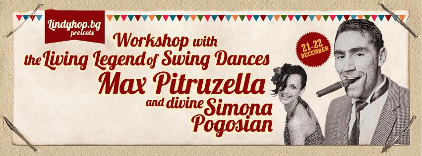 max pitruzella workshop